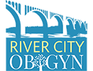 River City OBGYN Logo